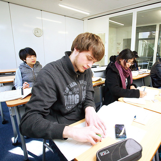 Free Japanese Language and Culture Courses